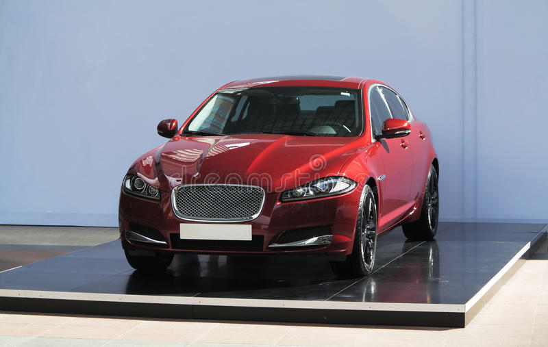 Download Jaguar Royalty Free Stock Image - Image: 27487866