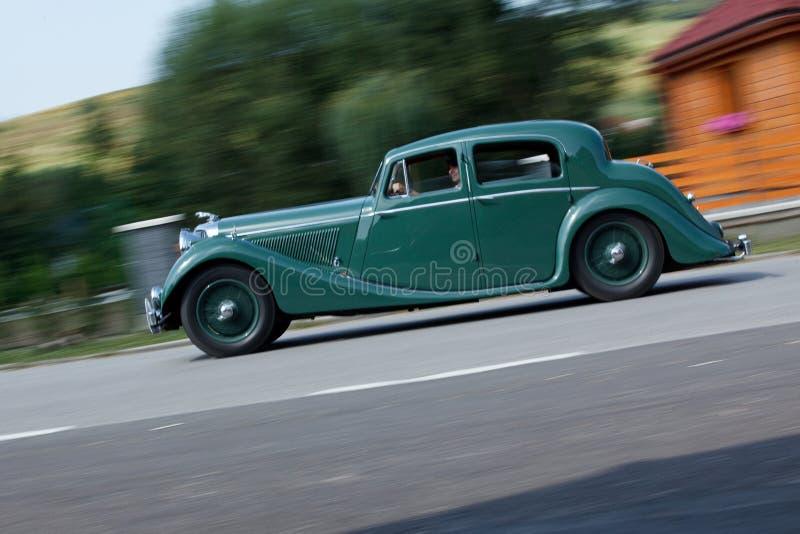 Download Jaguar MK IV Saloon editorial photography. Image of sport - 27838637