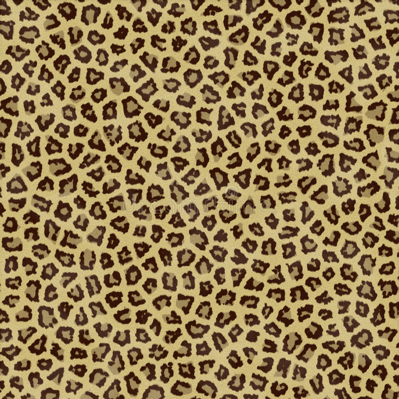 Jaguar Texture Background Fur. / Visible Fur / High Quality stock image