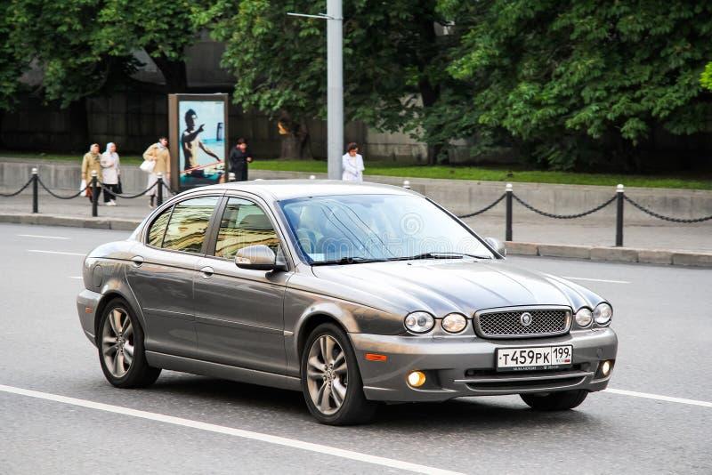 Jaguar X-Type stock photos
