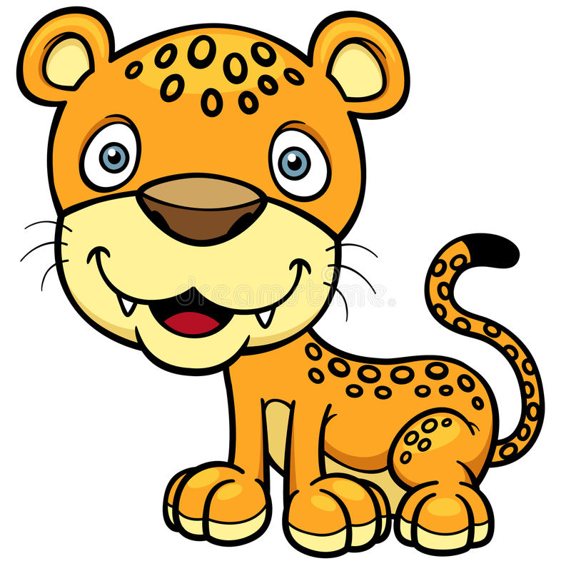Jaguar vector illustration