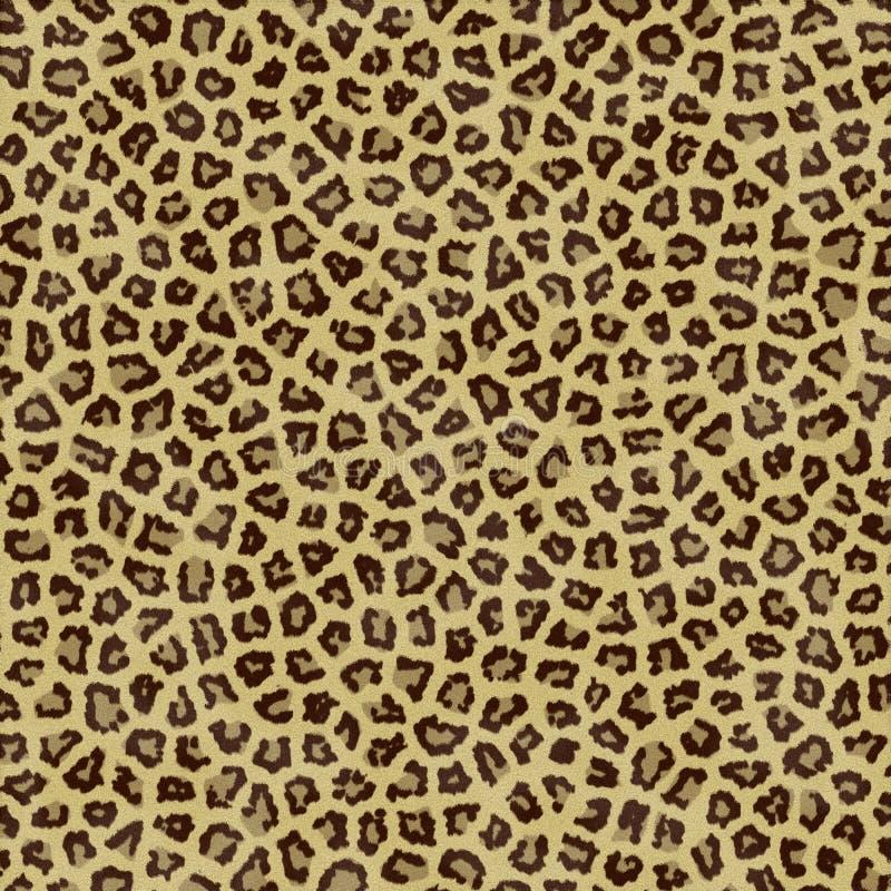 Jaguara Tekstury Tła Futerko obraz stock