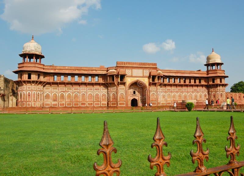 jahangiri της Ινδίας mahal στοκ φωτογραφίες με δικαίωμα ελεύθερης χρήσης