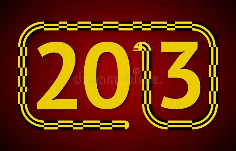 Jahr der Schlange