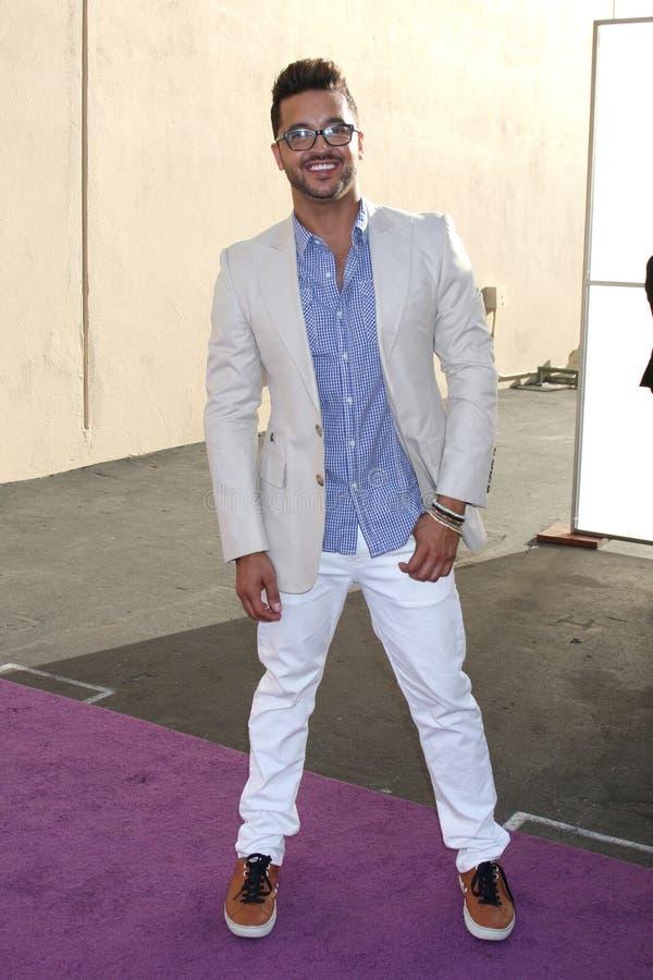 Download Jai Rodriguez Arrives At The ABC / Disney International Upfronts Editorial Stock Photo - Image: 25283813