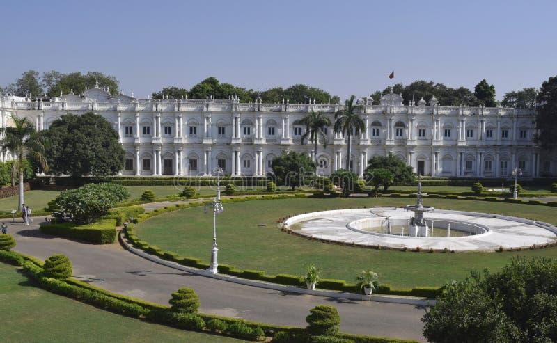 Jai Vilas Palace lizenzfreies stockfoto