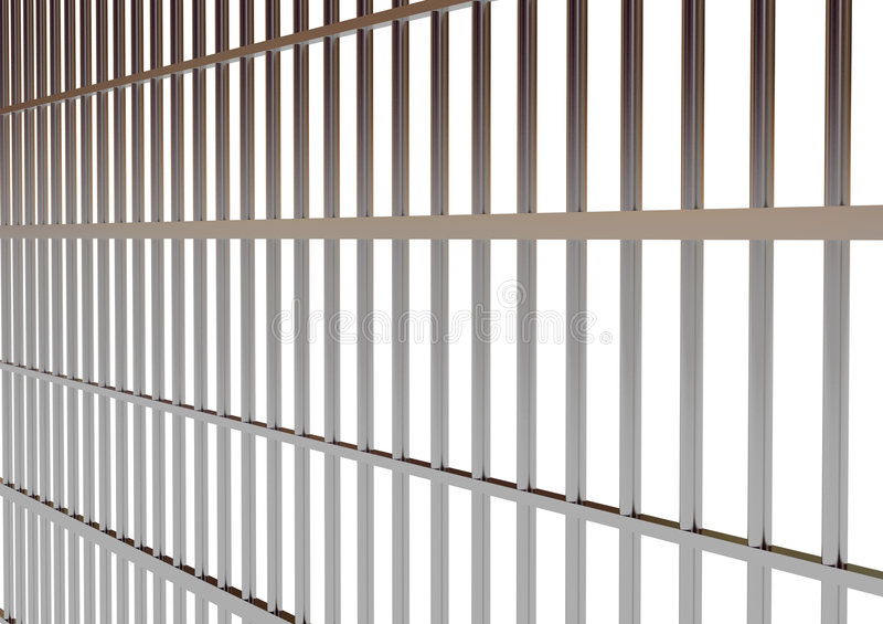 Download Jail stock image. Image of escape, just, judgment, brig - 3741297
