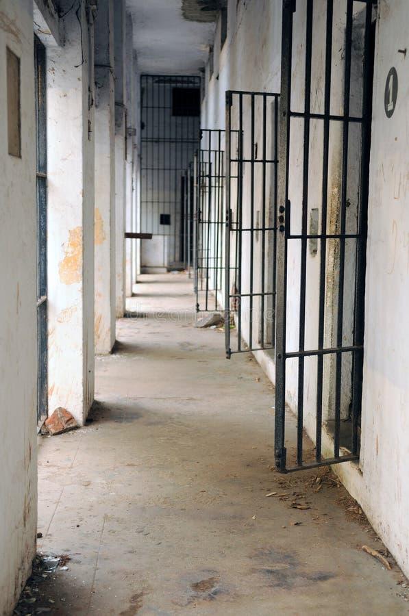 Jail Royalty Free Stock Image