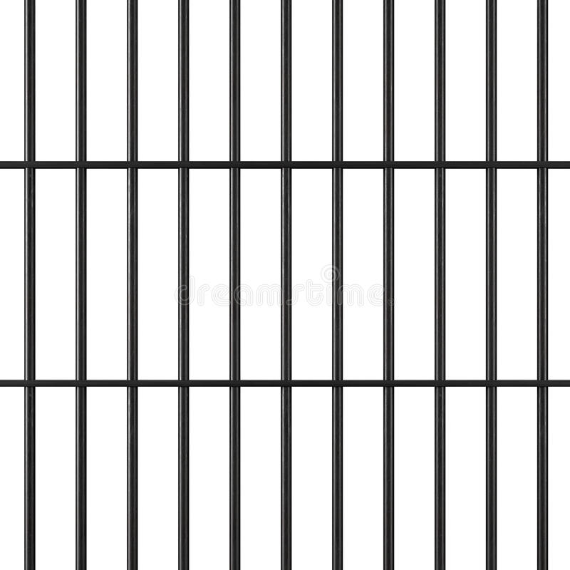 Free Jail Bars Stock Images - 32821154