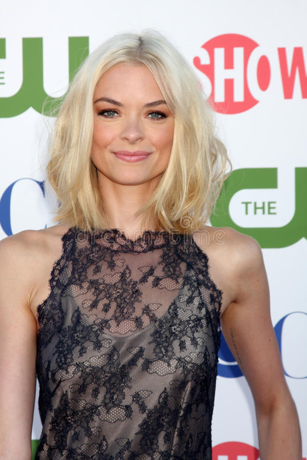 Download Jaime King editorial stock image. Image of king, party - 23456829