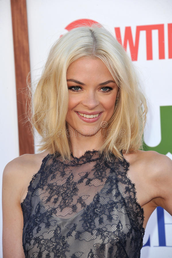 Jaime King. Star of Hart of Dixie, at the CBS Summer 2011 TCA Party at The Pagoda, Beverly Hills. August 3, 2011 Los Angeles, CA Picture: Paul Smith / stock photo