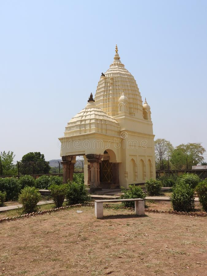 Jain Tempel von Liebes- und Sexthemen in Khajuraho Ostgruppe Khajuraho-Tempel, Madhya Pradesh, Indien, UNESCO-Erbe lizenzfreies stockfoto