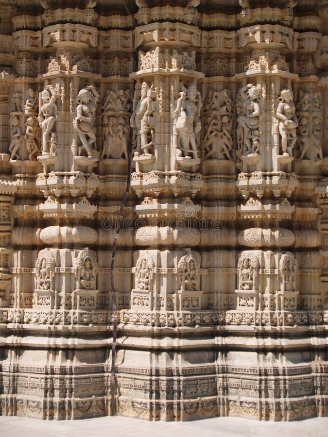 Download Jain Temple,Ranakpur,India stock image. Image of jain - 8579431