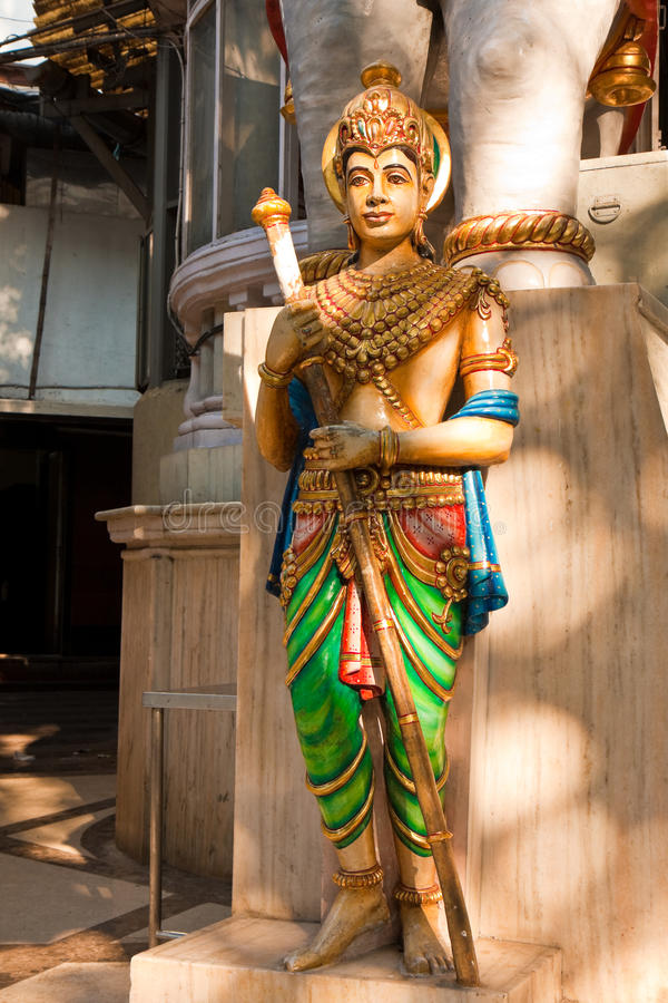 Download Jain Temple Statue stock image. Image of sculpture, india - 12696355