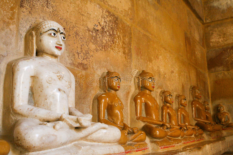 Download Jainism stock image. Image of famous, marble, buddhism - 29017527