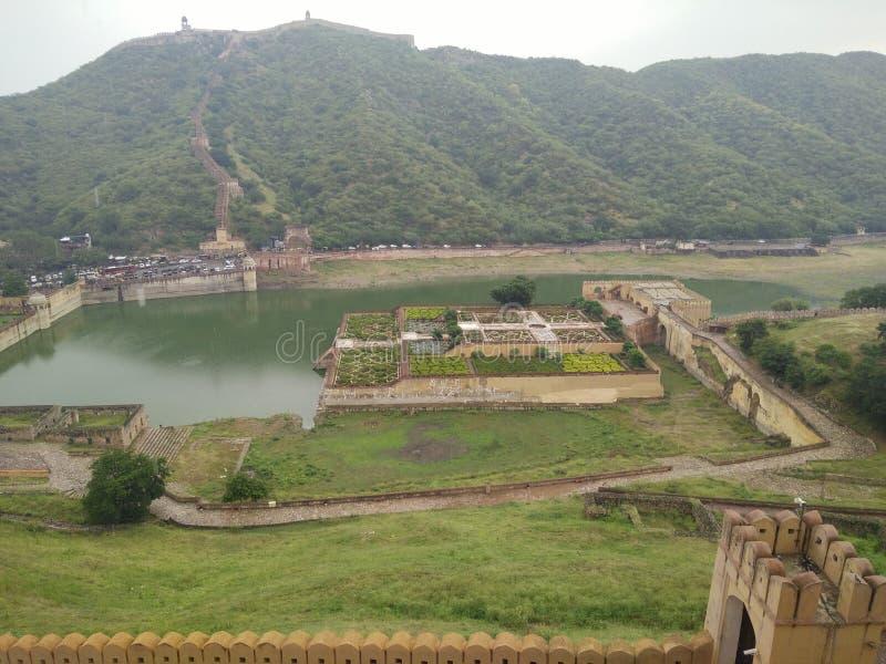 jaipur fotografia de stock