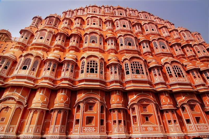Jaipur royalty-vrije stock afbeelding