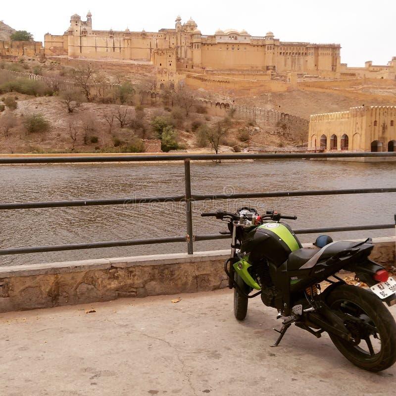 Jaipur στοκ φωτογραφία με δικαίωμα ελεύθερης χρήσης