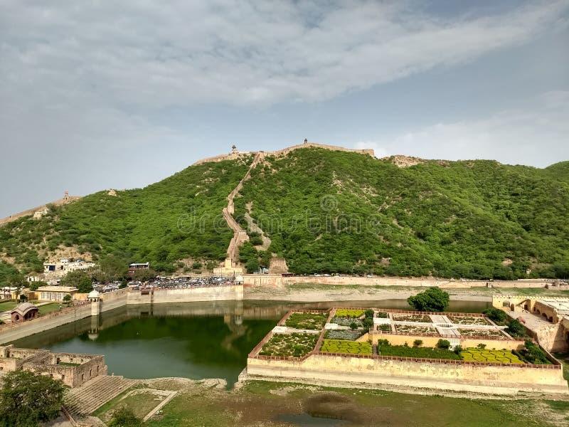 jaipur imagenes de archivo
