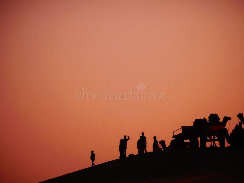 Jaisalmer fotografering för bildbyråer