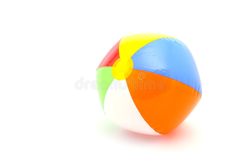 jaja na plażę obrazy stock