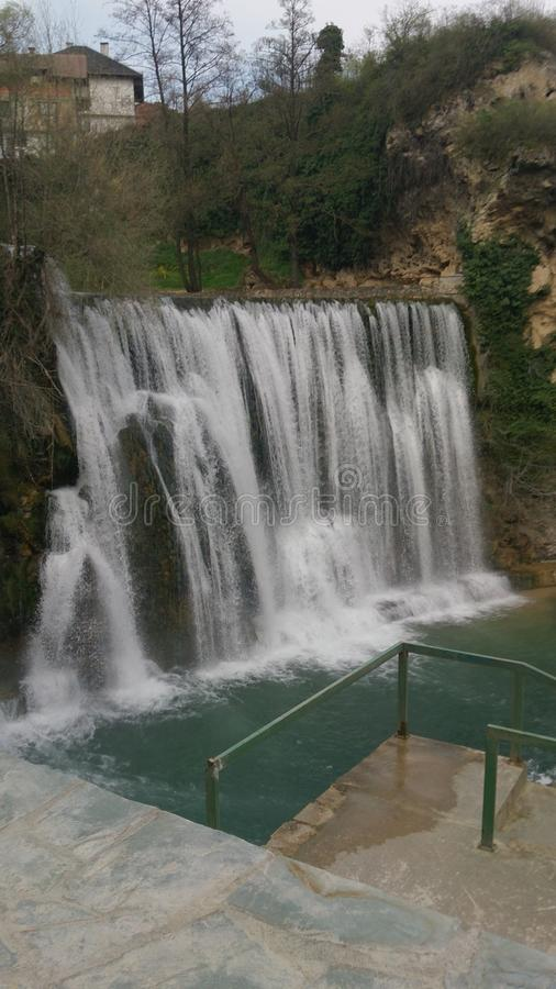 Jajce photographie stock