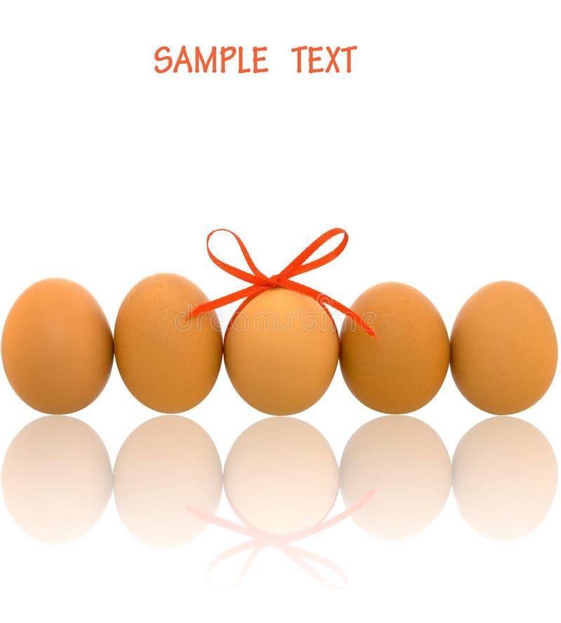 Download Jajka obraz stock. Obraz złożonej z wiosna, odbicie, świętowanie - 13329809