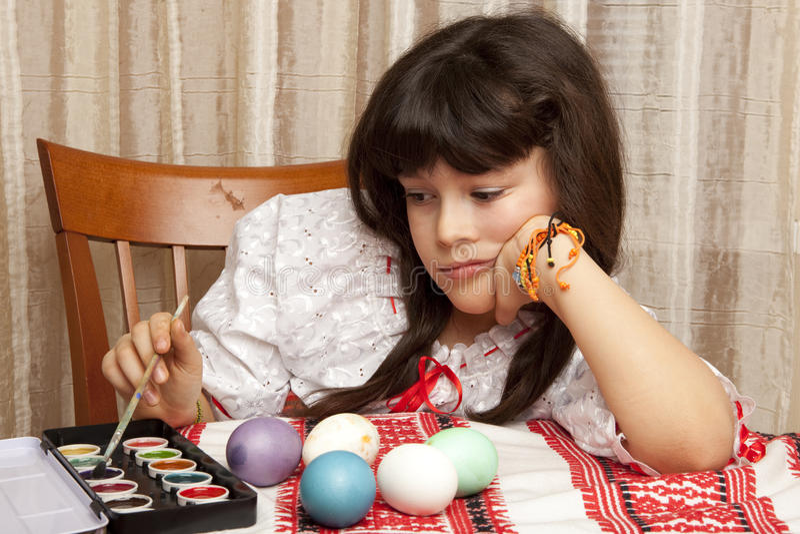 Download Jajka zdjęcie stock. Obraz złożonej z remis, jedzenie - 13331992