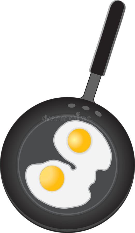jajka ilustracji