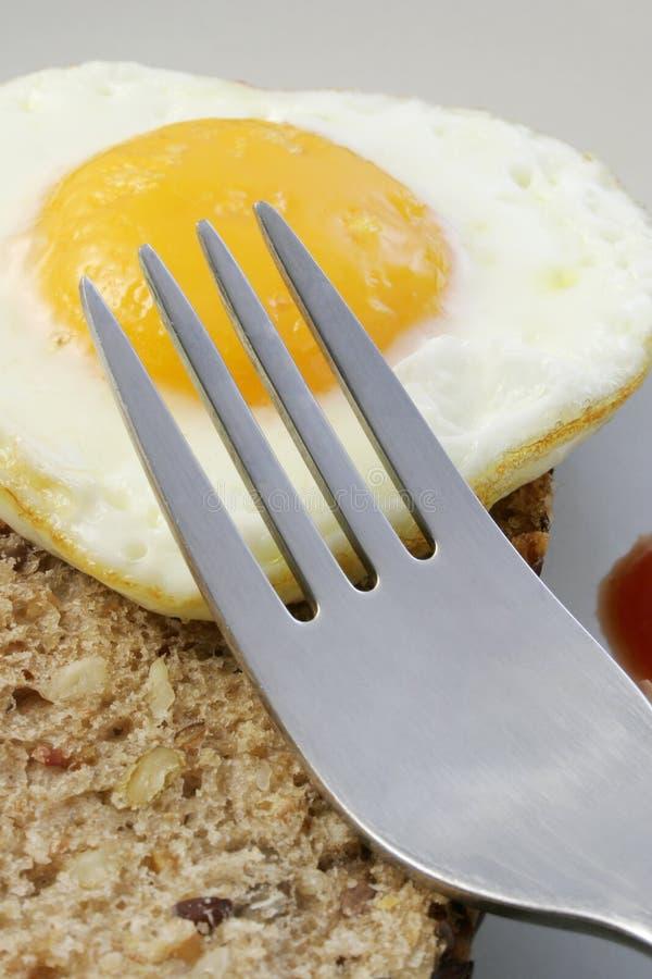 jajka na śniadanie zdjęcia royalty free