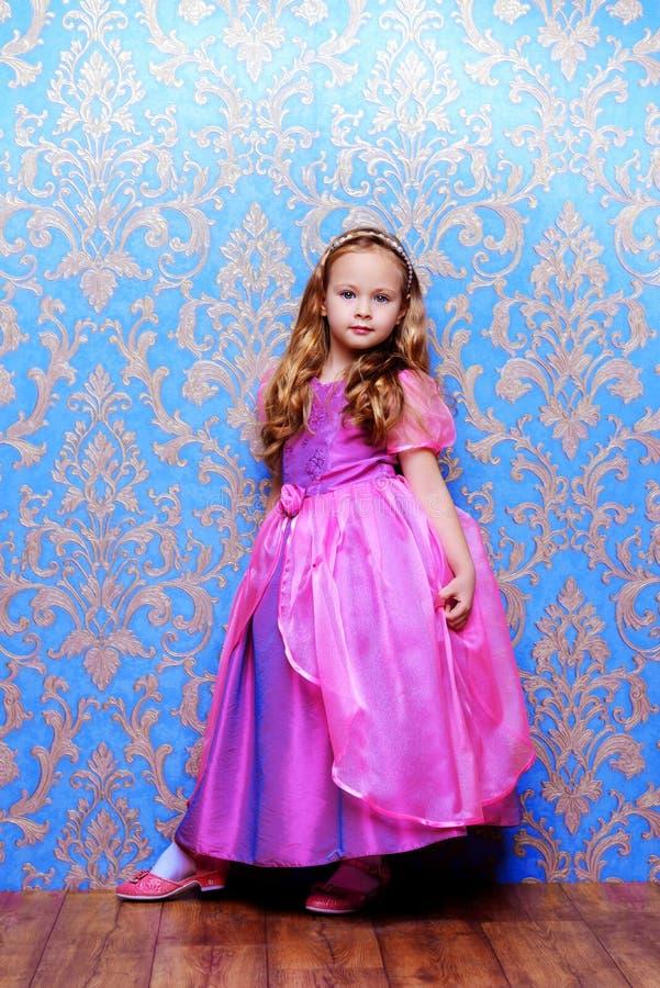 Jak princess obrazy royalty free