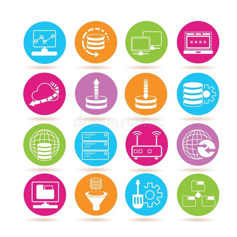 10 jakaś tła eps kartoteki ikon sieci well praca ilustracji