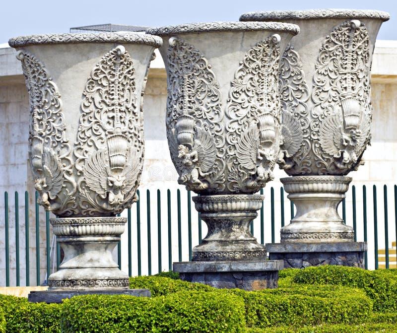 Jakarta imagen de archivo