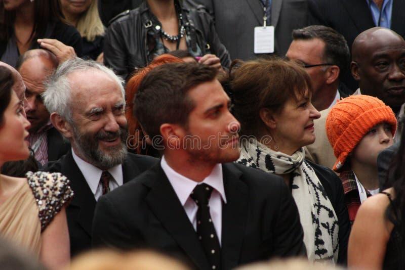 Jake Gyllenhaal immagine stock