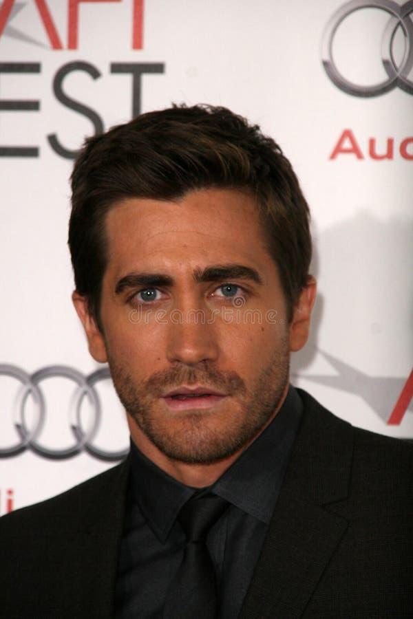 Download Jake Gyllenhaal redaktionelles stockfoto. Bild von drogen - 26355958