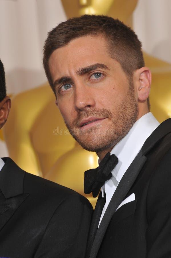Download Jake Gyllenhaal redaktionelles stockfotografie. Bild von jake - 26360617