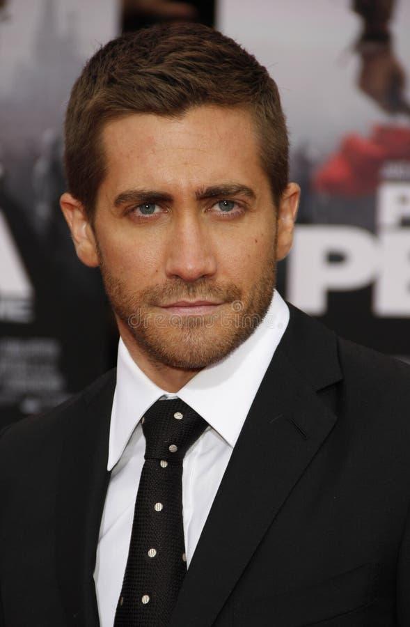 Jake Gyllenhaal lizenzfreie stockbilder