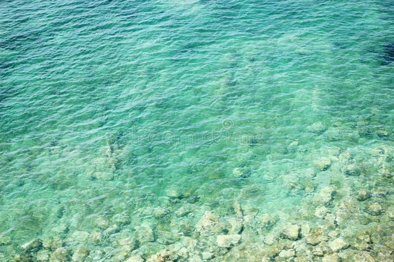 jako tła błękitny morza zbyt pożytecznie tapeta fotografia royalty free