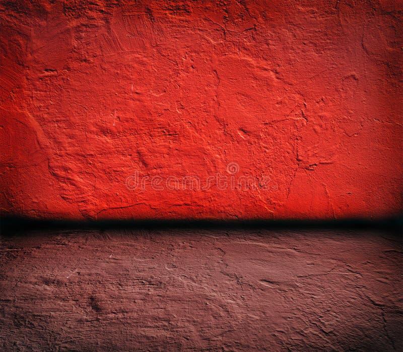 jako tła krwista wewnętrzna czerwona rocznika wojna obrazy stock