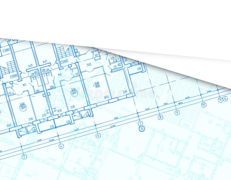 jako tło architektury jest może użyć wrobić ilustracji