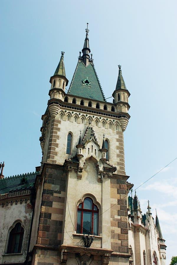 Jakob pałac w Kosice, Sistani zdjęcia royalty free