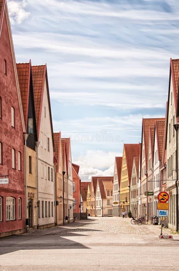 Jakriborg, Швеция 29 стоковые изображения