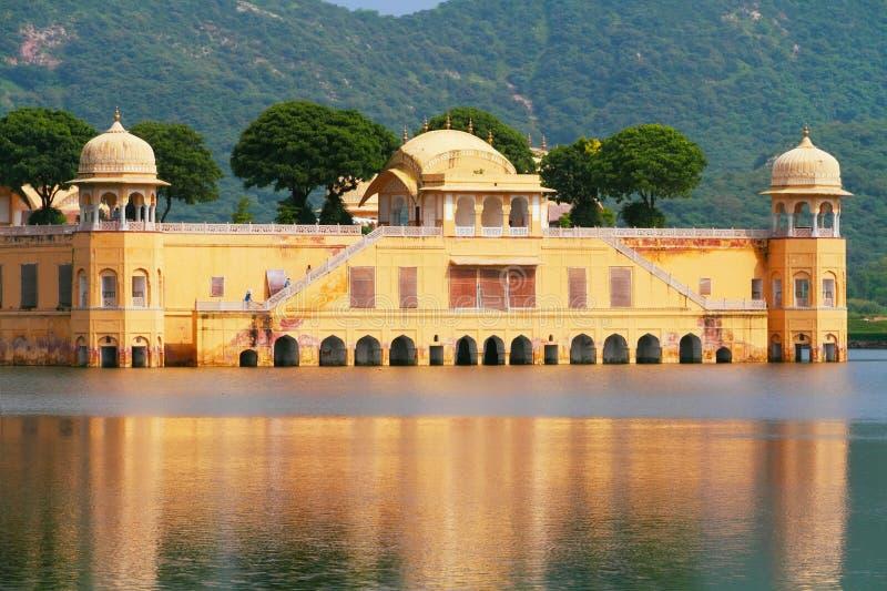 Jal Mahal arkivbild
