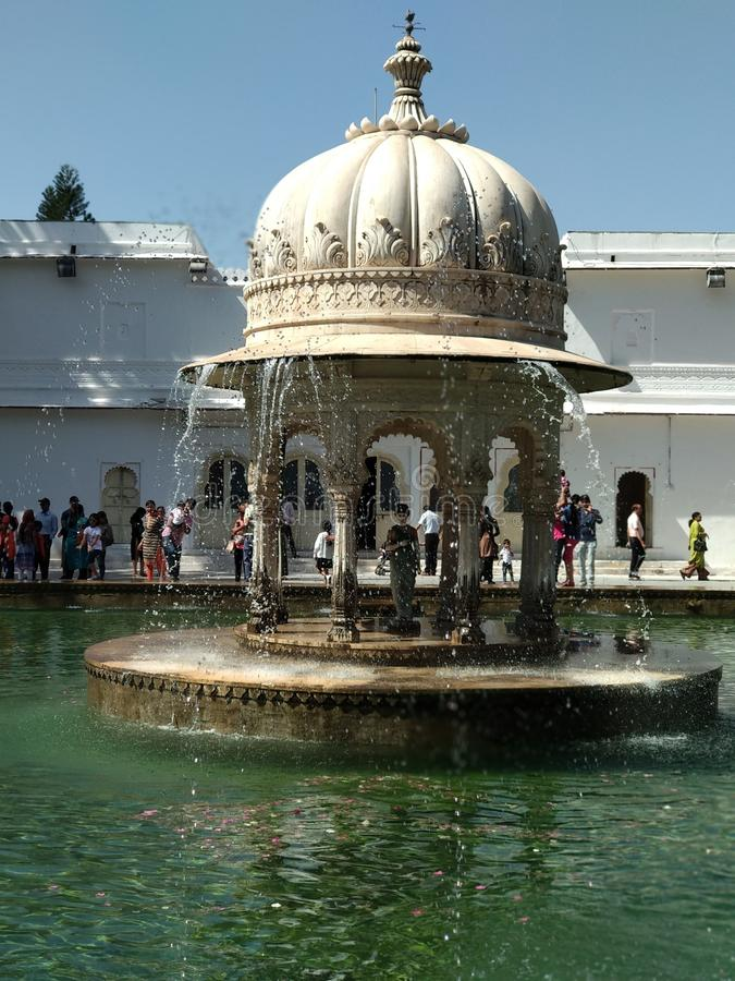 Jal Mahal immagini stock