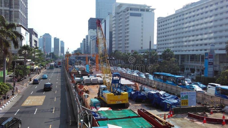 Jalan bawah tanah στοκ εικόνα με δικαίωμα ελεύθερης χρήσης