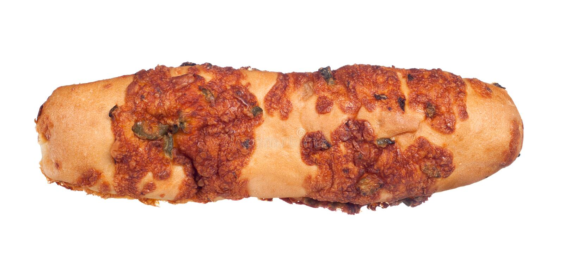 jalapeno ψωμιού στοκ εικόνα με δικαίωμα ελεύθερης χρήσης