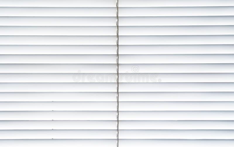 Jalousie branco fotos de stock