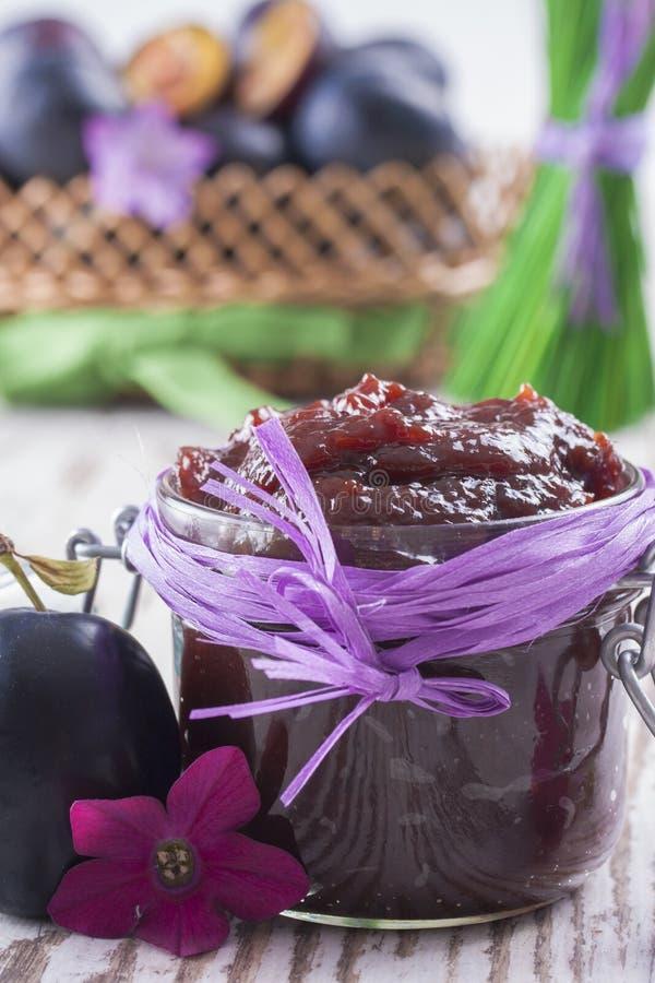 Download Jam stock photo. Image of bright, brown, macro, flora - 33402010