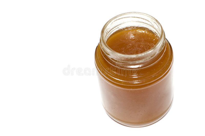 Download Jam-jar stock photo. Image of healthful, jelly, fruity - 2484704
