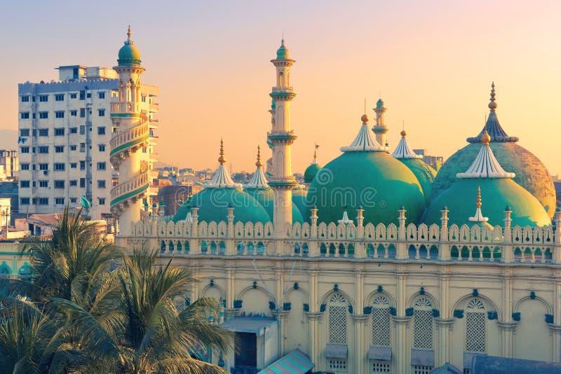 Jama Masjid в Junagadh стоковые фото